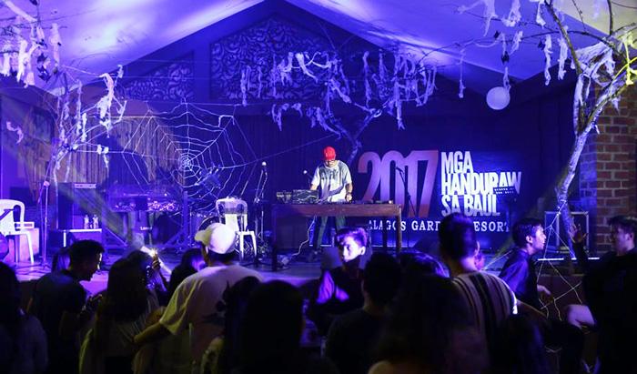 Handuraw sa Baul 2017