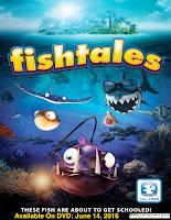 Fishtales (2016) online y gratis