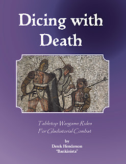 Dicing With Death cover