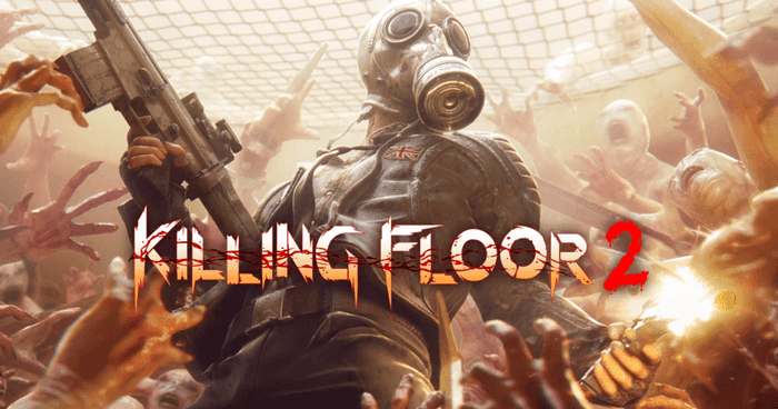 Baixe Killing Floor 2 gratuitamente por tempo limitado!