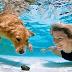 Cientistas russos criam tecnologia que permite que qualquer ser-humano respire debaixo d'água sem se afogar