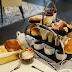 Afternoon Tea with an Italian Twist at Baglioni Hotel London