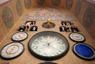 Astronomical Clock-4