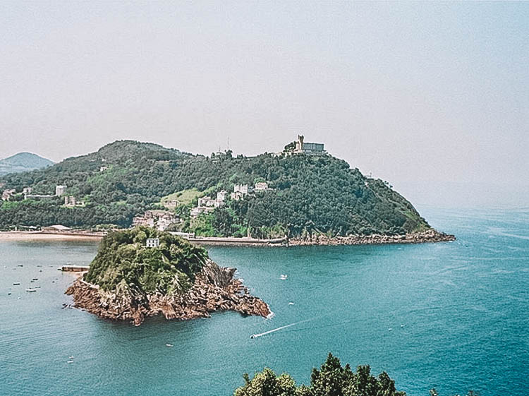 San Sebastian Viewpoint