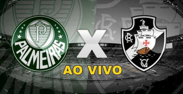 Assistir Palmeiras x Vasco Ao Vivo Online HD