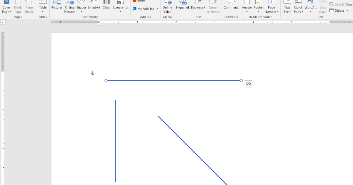 Drawing Vertical Lines In Html : Learn new things how to draw straight lines vertical