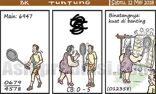 Prediksi Singapura Sgp, Hongkong Hk, Pak Tuntung Rabu 21/03/2018