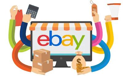 الشراء من ebay والشحن للسعودية