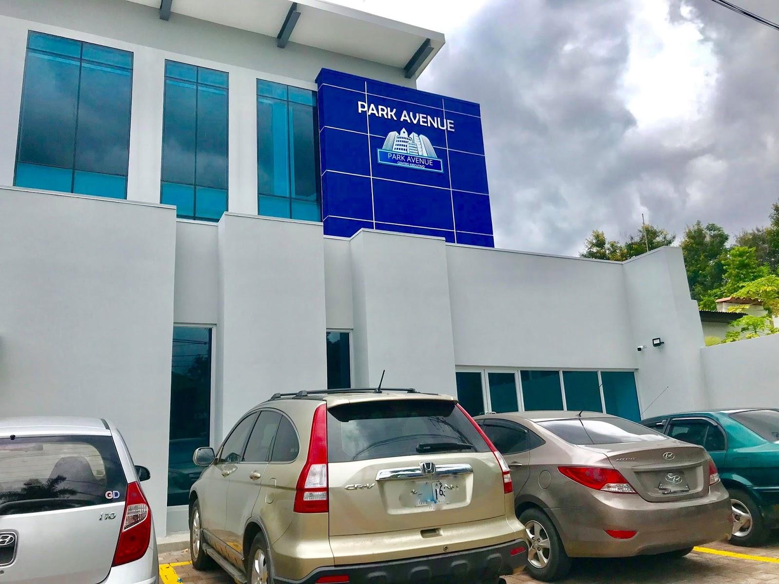 Edificio Park Avenue