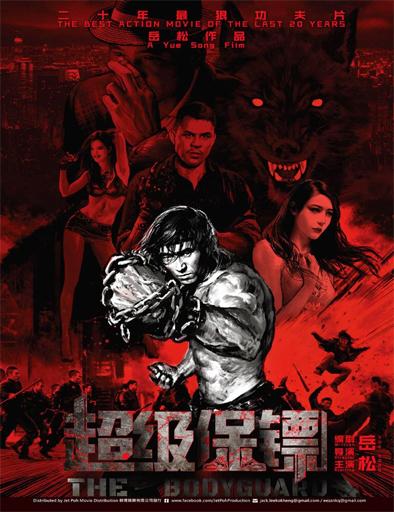 Ver El guardaespaldas (The Bodyguard) (2016) Online