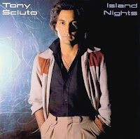 Tony Sciuto [Island nights - 1980] aor melodic rock music blogspot full albums bands lyrics