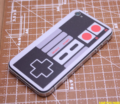 15 Creative And Cool Stickers For Your Iphone