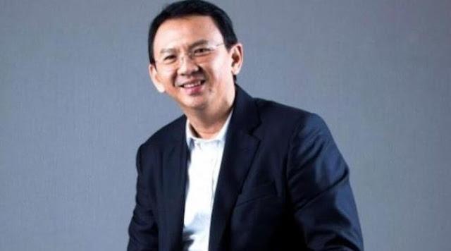 Menteri BUMN Erik Tohir Mengaku Puas dengan Kinerja Ahok