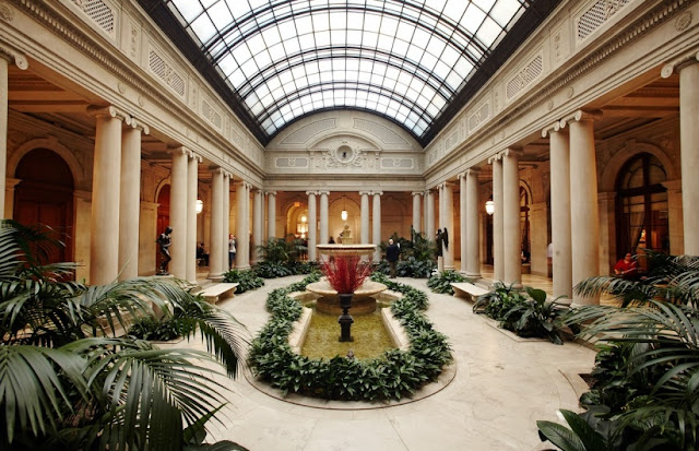 Visita ao Museu Coleção Frick na Henry Clay Frick House