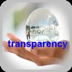 банерите в блога прозрачни