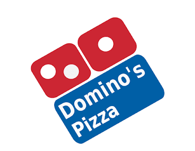 Domino's Pizza Logo - Baskin Robins Logo - 20 Famous Logos with Hidden meanings that you probably never noticed