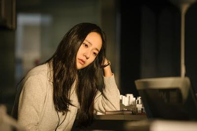 Krystal Sweet and Sour Netflix Movie