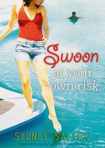 Swoon at your own risk (Sydney Salter)