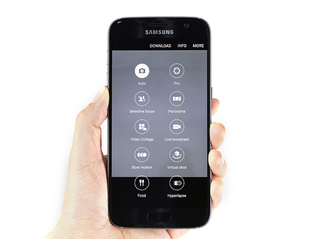 Samsung Announces its Dual Pixel Technology with its ...