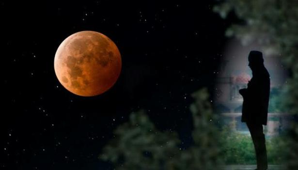 4 Amalan Sunah Saat Fenomena Gerhana Bulan