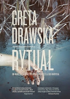 Rytuał - Greta Drawska