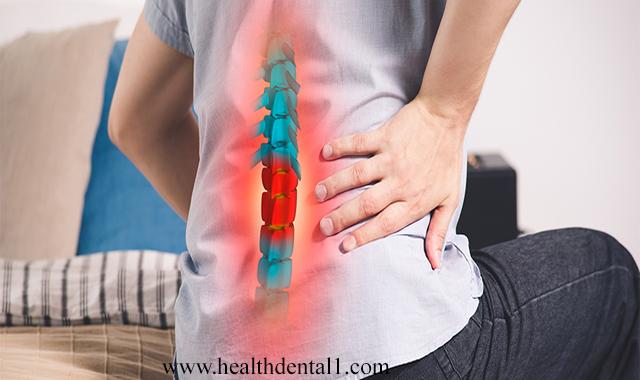 9 عوامل تسبب هشاشة العظام