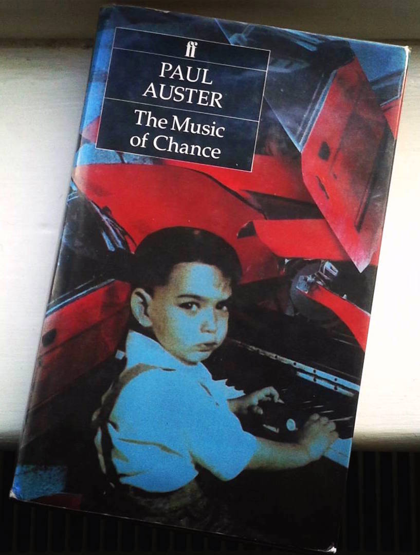 paul auster essays Paul auster essay this sample paul auster essay is published for informational purposes only free essays and research papers, are not written by our writers, they are contributed by users, so we are not responsible for the content of this free sample paper.