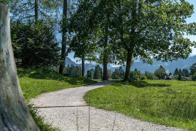 3-Seen-Tour Eibsee – Badersee – Pflegersee | Wandern Garmisch-Partenkirchen 11