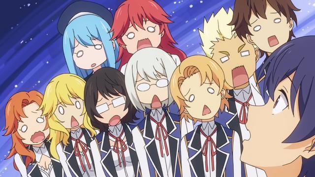 Buat Pecinta Anime ! 5 List Anime Dengan Tema Isekai