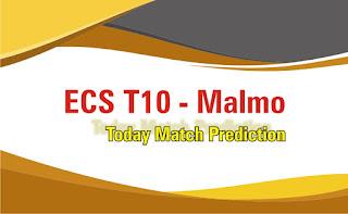 Cricfrog Who Will win today ECS T10 Malmo MAL vs ACC 11th ECS Ball to ball Cricket today match prediction 100% sure