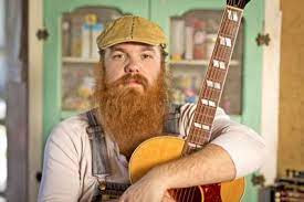 Marc Broussard Net Worth, Income, Salary, Earnings, Biography, How much money make?