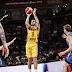 Jundiaiense é cestinha do Brasil, em derrota pela Copa do Mundo de basquete masculino