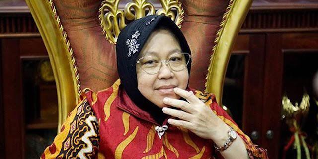 Besok Dilantik Jokowi Sebagai Mensos, Harta Tri Rismaharini Rp 7 Miliar Lebih