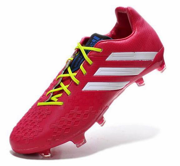 nuevas botas adidas de iker casillas d596a7d4efb1c