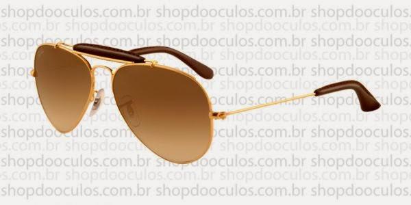 bb0b3683fd57c Oculos Escuros Ray Ban