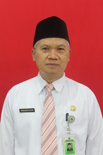 Mohamad Fatoni