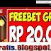 7wyn - Freebet Gratis Rp 20.000 tanpa ribet