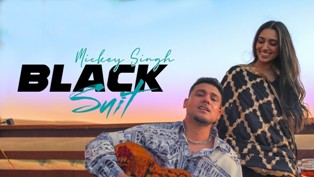 Black Suit Lyrics - Mickey Singh
