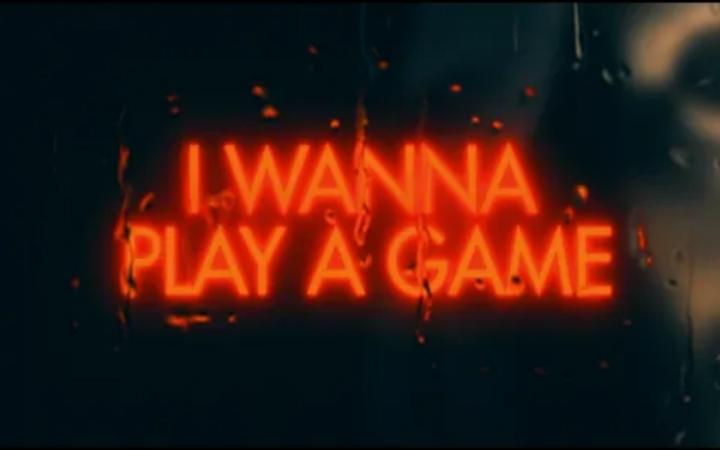 NEFFEX - I Wanna Play A Game feat. Jez Dior