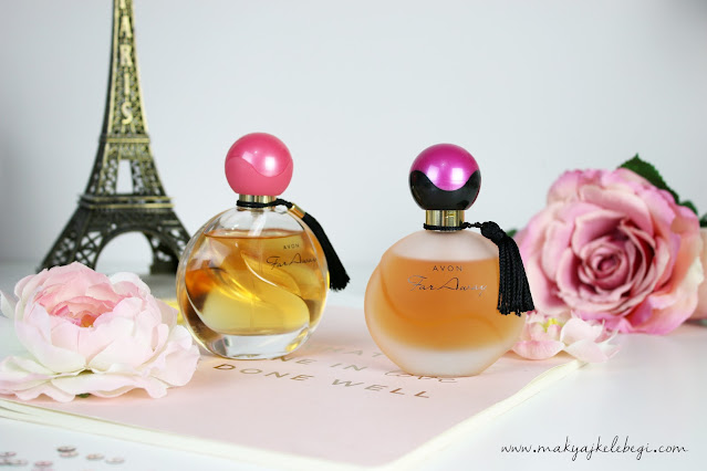Avon Far Away Parfum Review