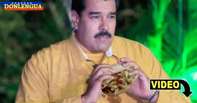 Maduro cumplió sus primeros 8 años como Narco-Dictador de Venezuela