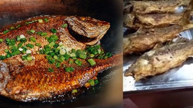 Siap-siap Satu Indonesia Melongo! Selalu Dianggap Sehat, Ikan Jenis Ini Ternyata Bisa Sebabkan Kanker, Sering Jadi Lauk di Meja Makan