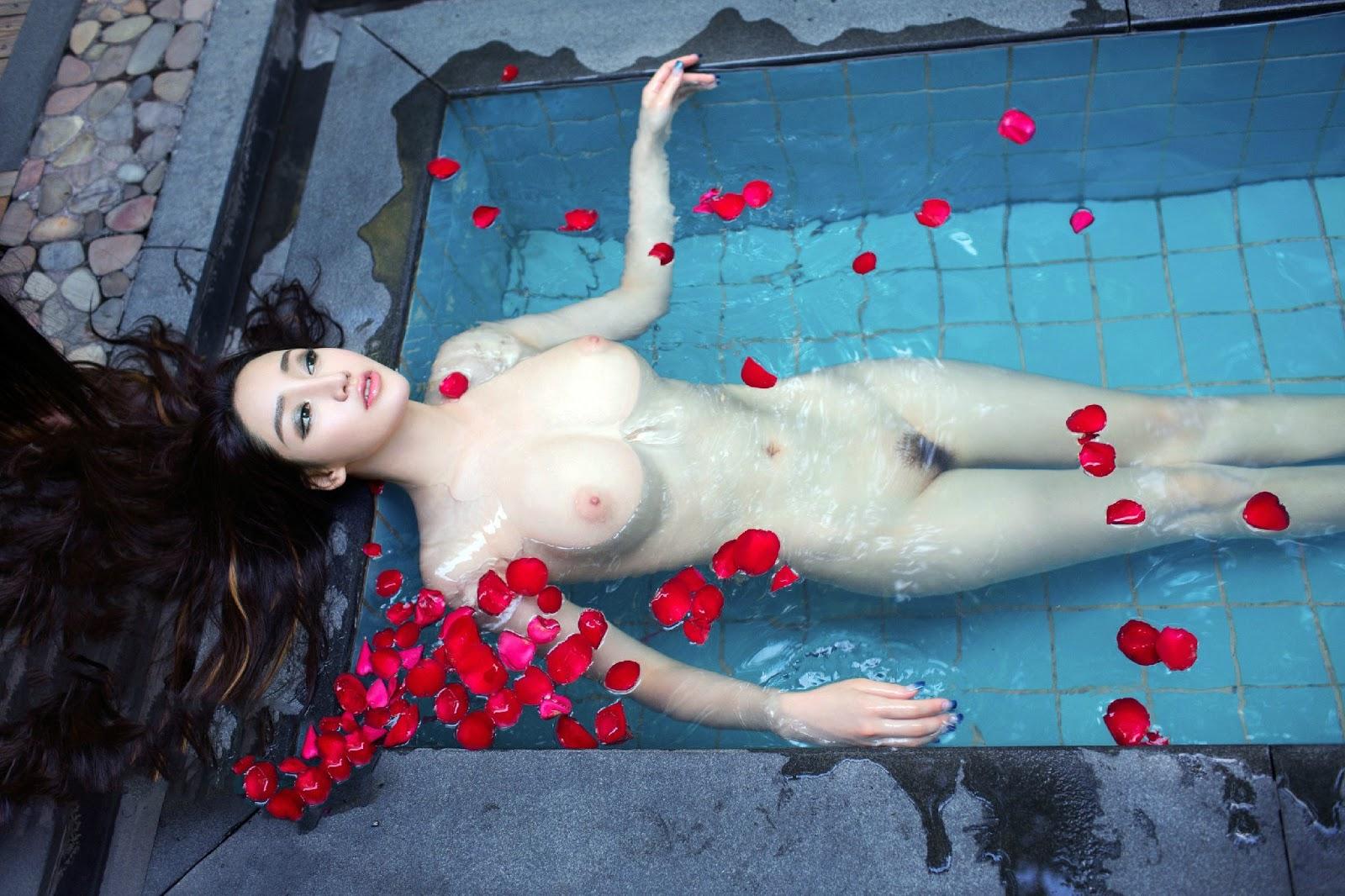 Sex Mai Ping Guo nudes (72 foto and video), Sexy, Sideboobs, Instagram, in bikini 2019