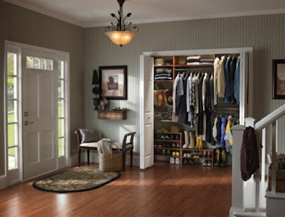 Your Space Will Be More Accessible With A Bifold Closet Door