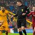 Έφεση για την κίτρινη του Cosgrove η Aberdeen