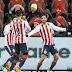 Resultado Chivas vs Toronto en vivo - Marcador Fina ida Concachampions 17 de Abril