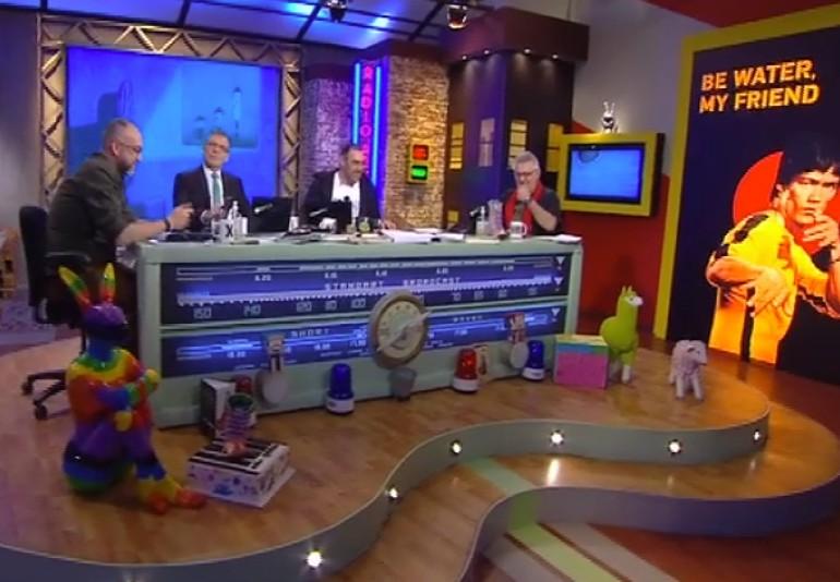 «Ράδιο Αρβύλα» : Ο κορονοϊός «χτύπησε» ξανά την εκπομπή – Η ανακοίνωση του Αντώνη Κανάκη