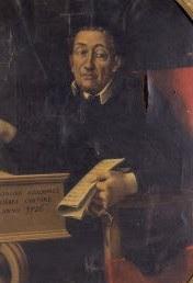 Francesco Antonio Pistocchi, with whom Torelli collaborated