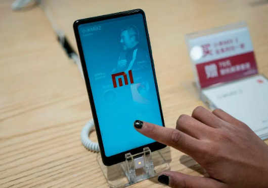 Xiaomi Mi Mix 3 to come with 10GB RAM, 5G support: Report