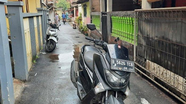 Pengakuan Mengejutkan Ketua RT: Polisi Tak Berani Datang ke Rumah Provokator Jokowi <i>End Game</i>